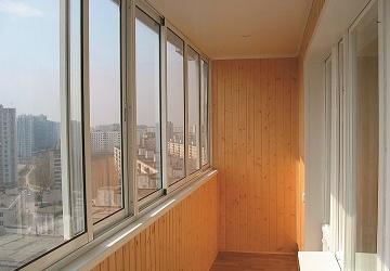 Балкон в хрущевке - варианты безупречной отделки и стильного.